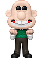 Figúrka Wallace & Gromit - Gromit (Funko POP! Animation 775)