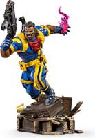 Figúrka X-Men - BishopBDS Art Scale 1/10 (Iron Studios)