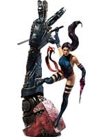 Figúrka X-Men - Psylocke BDS Art Scale 1/10 (Iron Studios)