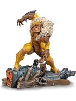 Figúrka X-Men - Sabertooth BDS Art Scale 1/10 (Iron Studios)