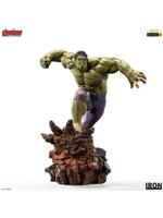 Figúrka Avengers: Age of Ultron - Hulk BDS Art Scale 1/10 (Iron Studios)