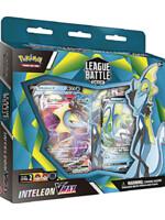Kartová hra Pokémon TCG - League Battle Deck Inteleon VMAX