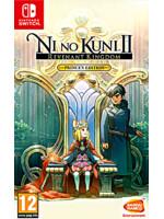 Ni no Kuni II: Revenant Kingdom - Princes Edition (SWITCH)