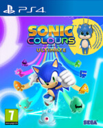 Sonic Colours Ultimate - Limited Edition (PS4)
