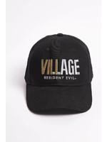 Šiltovka Resident Evil Village - Logo