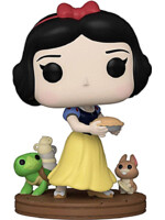 Figúrka Disney - Snow White Ultimate Princess (Funko POP! Disney 1019)