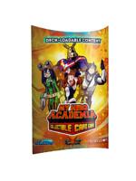 Kartová hra My Hero Academia - Deck-Loadable Content (rozšírenie)