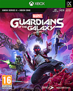Marvel's Guardians of the Galaxy (XBOX)
