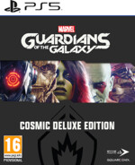 Marvels Guardians of the Galaxy - Cosmic Deluxe Edition (PS5)