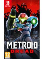 Metroid Dread (SWITCH)