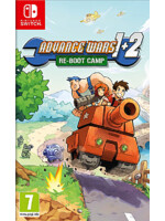Advance Wars 1+2: Re-Boot Camp (SWITCH)