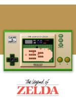 Konzola Nintendo Game & Watch: The Legend of Zelda (SWITCH)