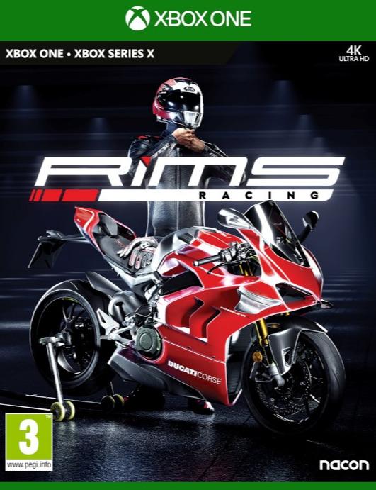 RiMS Racing (XBOX)