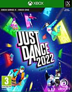 Just Dance 2022 (XBOX)