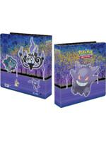 Album na karty Pokémon - Haunted Hollow (A4 krúžkové)