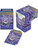 Krabička na karty Ultra Pro - Pokémon Haunted Hollow