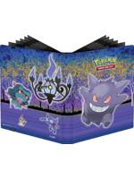 Album na karty Pokémon - Haunted Hollow PRO-Binder A4 (360 kariet)