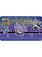 Herná podložka Pokémon- Haunted Hollow (Ultra Pro)