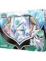 Kartová hra Pokémon TCG: Sword & Shield Chilling Reign - Ice Rider Calyrex V Box
