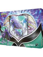 Kartová hra Pokémon TCG: Sword & Shield Chilling Reign - Shadow Rider Calyrex V Box