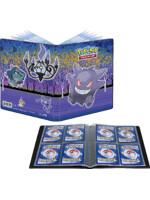 Album na karty Pokémon - Haunted Hollow A5 (80 kariet)