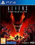 Aliens: Fireteam Elite CZ (PS4)
