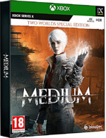 The Medium - Two Worlds Special Edition (XSX)