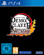Demon Slayer: The Hinokami Chronicles (PS4)
