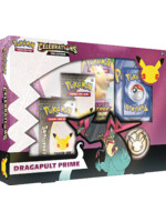 Karetní hra Pokémon TCG: Sword & Shield Celebrations - Dragapult Prime Collection