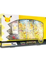 Kartová hra Pokémon TCG: Celebrations - Special Collection Pikachu V-Union