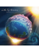 Oficiálny soundtrack Little Big Adventure: Symphonic Suite & Original Soundtracks na LP