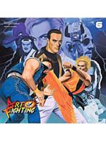 Oficiálny soundtrack Art of Fighting Vol 1 – The Definitive Soundtrack na LP