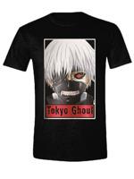 Tričko Tokyo Ghoul - Mask of Madness (veľkosť L)