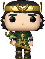 Figúrka Marvel: Loki - Kid Loki (Funko POP! Marvel 900)