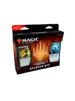 Kartová hra Magic: The Gathering 2021 - Arena Starter Kit (Starter Kit)