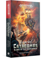 Stolová hra Warhammer Age of Sigmar - Warcry: Catacombs
