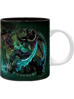 Hrnček World of Warcraft - Illidan
