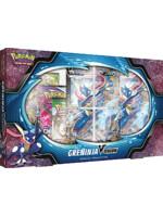 Kartová hra Pokémon TCG - Greninja V-UNION Special Collection