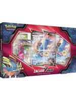 Kartová hra Pokémon TCG - Zacian V-UNION Special Collection