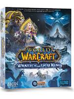 Stolová hra Pandemic World of Warcraft: Wrath of the Lich King CZ
