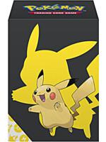 Krabička na karty Ultra Pro - Pokémon Pikachu