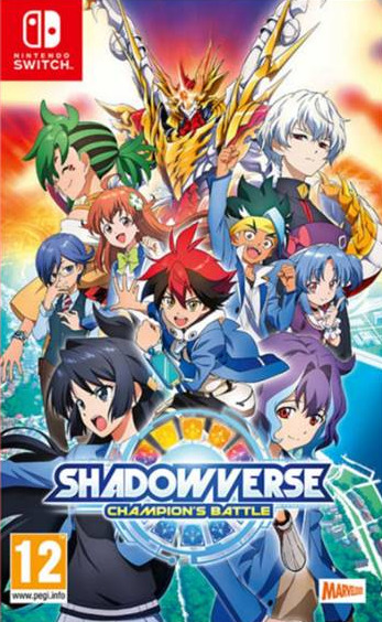 Shadowverse: Champions Battle (SWITCH)