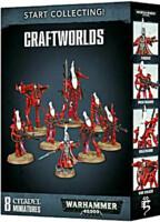 W40k: Start Collecting Craftworlds (8 figúrok)