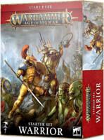 Warhammer Age of Sigmar: Warrior (Starter Set)
