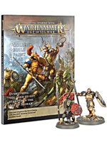 Kniha Getting Started with Warhammer Age of Sigmar 2021