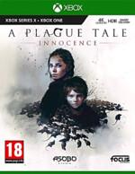 A Plague Tale: Innocence CZ (XBOX)