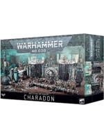 W40k: Battlezone: Mechanicus Charadon