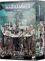 W40k: Battlezone: Mechanicus Galvanic Magvent