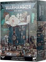 W40k: Battlezone: Mechanicus Ferratonic Furnace