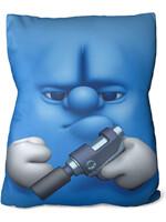 Vankúš Bulánci - Modrý